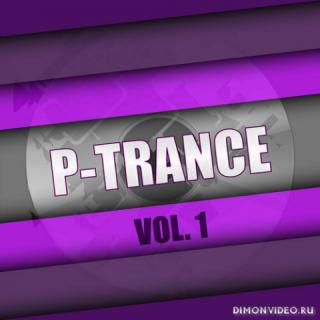Various Artists - P-Trance Vol. 1 (2020)