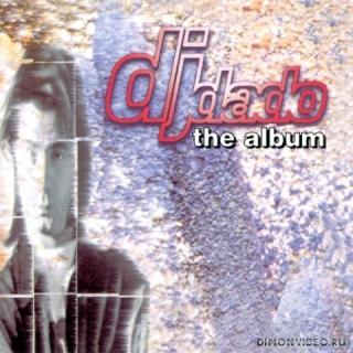 DJ Dado - The Album (1996)