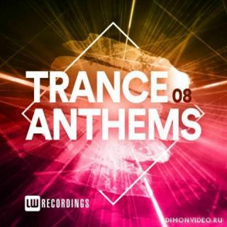 VA - Trance Anthems Vol. 08 (2020)