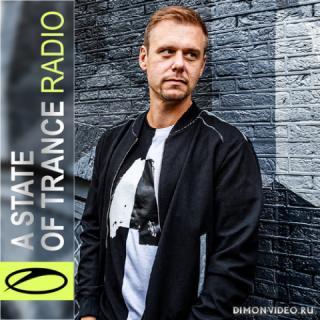Armin van Buuren - A State Of Trance 1020 (RadioShow)