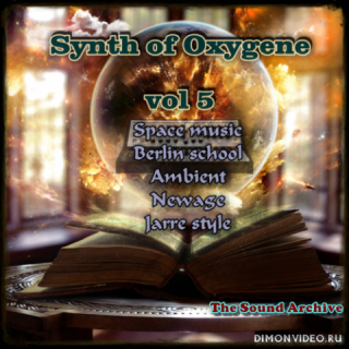 VA - Synth of Oxygene vol 5 [by The Sound Archive] (2021)