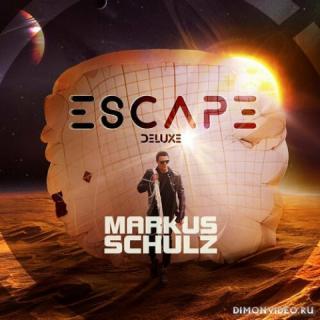 VA - Markus Schulz - Escape [Deluxe Extended Mixes] (2021)