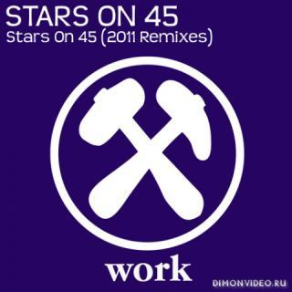 Stars On 45 - Stars On 45: 2011 Remixes
