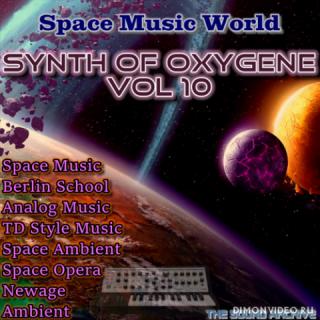 VA - Synth of Oxygene vol 10 (2021)