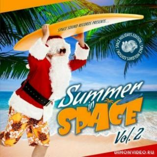 VA - Summer In Space Vol. 2 (2019)