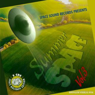 VA - Summer in Space Vol.3 [2CD] (2020)