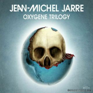 Jean-Michel Jarre - Oxygene Trilogy (3CD)