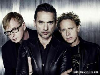 Depeche Mode - Дискография [cтудийные альбомы] (1981-2013)