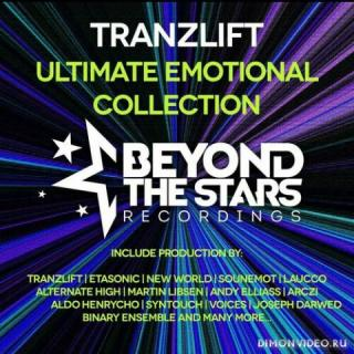 tranzLift - Ultimate Emotional Collection (Compilation)
