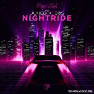Roger Shah pres. Jukebox 80s - Nightride (Album)