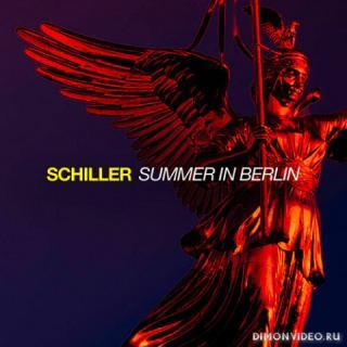 Schiller - Summer In Berlin (Album)