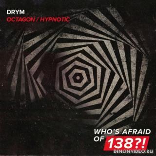 DRYM - Octagon (Extended Mix)