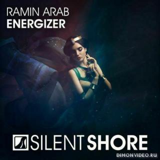 Ramin Arab - Energizer (Original Mix)