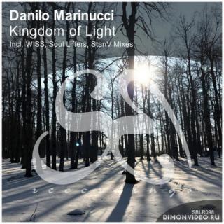 Danilo Marinucci - Kingdom Of Light (Soul Lifters Remix)