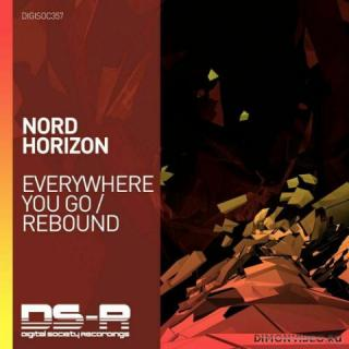 Nord Horizon - Rebound (Extended Mix)