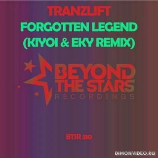 tranzLift - Forgotten Legend (Kiyoi & Eky Extended Remix)