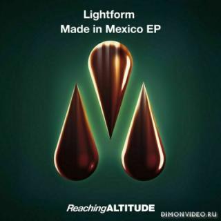 Lightform - MexICan (Original Mix)