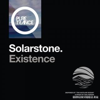 Solarstone & Ian Urbina - Existence (Club Mix)