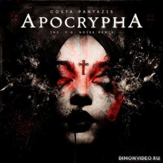 Costa Pantazis - Apocrypha (Platinum Mix)