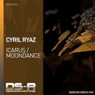 Cyril Ryaz - Moondance (Extended Mix)