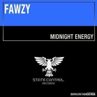 FAWZY - Midnight Energy (Extended Mix)