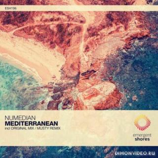Numedian - Mediterranean (Original Mix)