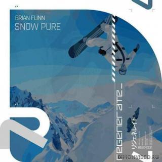 Brian Flinn - Snow Pure (Extended Mix)