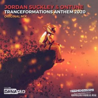 Jordan Suckley & onTune - Tranceformations Anthem 2020 (Extended Mix)