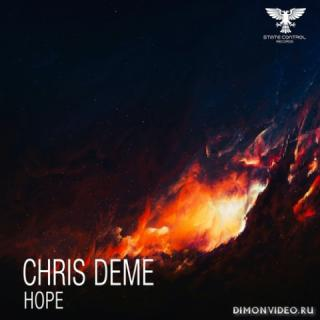 Chris Deme - Hope (Extended Mix)