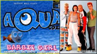 Aqua - Barbie Girl (Sergey Litvinov Reboot)