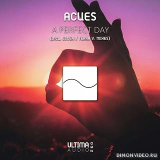 Acues - A Perfect Day (Terra V. Remix)