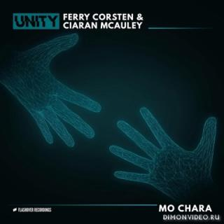 Ferry Corsten & Ciaran McAuley - Mo Chara (Extended Mix)