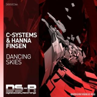 C-Systems & Hanna Finsen - Dancing Skies (Extended Mix)