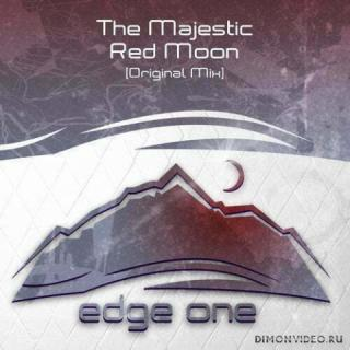 The Majestic - Red Moon (Original Mix)