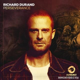Richard Durand - Perseverance (Extended Mix)