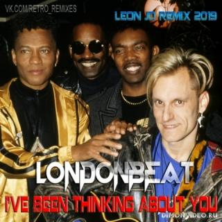Londonbeat - I've Been Thinking About You (Leon JD Remix 2019)
