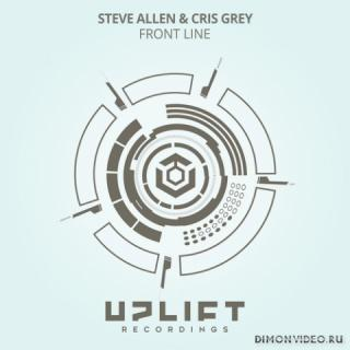 Steve Allen & Cris Grey - Front Line (Extended Mix)