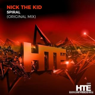 Nick The Kid - Spiral (Extended Mix)