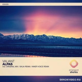 Valiant - Alpas (Inner Voice Remix)