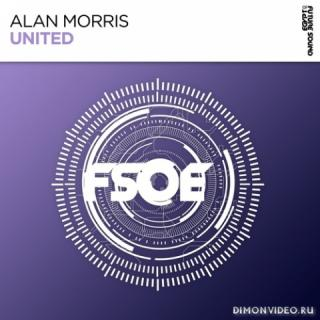 Alan Morris - United (Extended Mix)