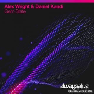 Alex Wright & Daniel Kandi - Gem State (Extended Mix)