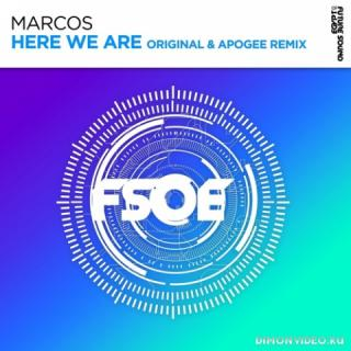 Marcos - Here We Are (Extended Mix)