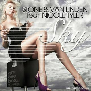 Marc Van Linden feat. CJ Stone & Nicole Tyler  -  Sky