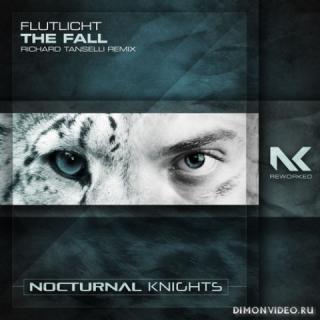 Flutlicht - The Fall (Richard Tanselli Extended Remix)