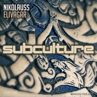 Nikolauss - Elivagar (Original Mix)