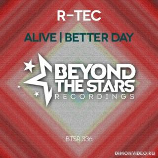 R-TEC - Alive (Extended Mix)