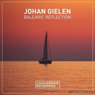 Johan Gielen - Balearic Reflection (Extended Mix)