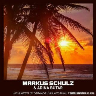 Markus Schulz & Adina Butar - In Search of Sunrise (Solarstone Extended Pure Mix)