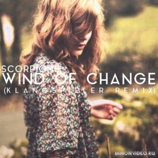 Scorpions - Wind Of Change (Klangspieler Remix)