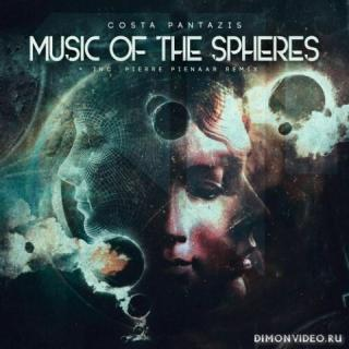 Costa Pantazis - Music Of The Spheres (Pierre Pienaar Remix)